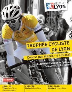 Trophée Cycliste de Lyon 2013