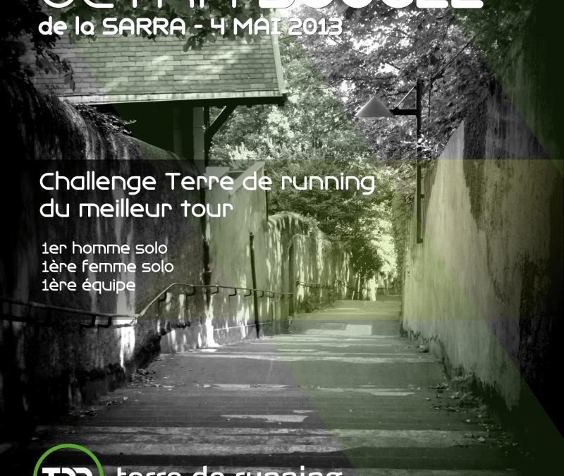 Challenge Terre de Running du Meilleur Tour