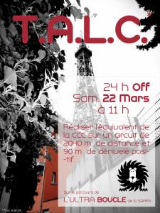 TALC 2014