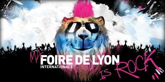GIL STORE Foire de Lyon