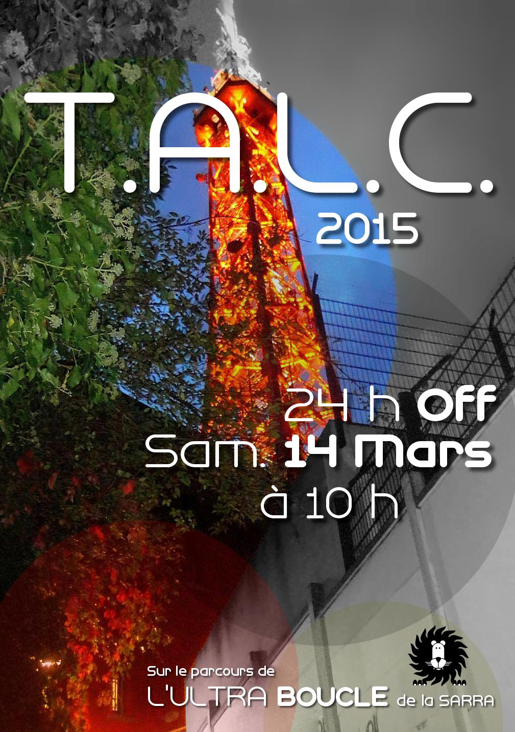 TALC 2015