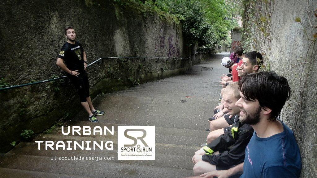 Urban Training 2017
