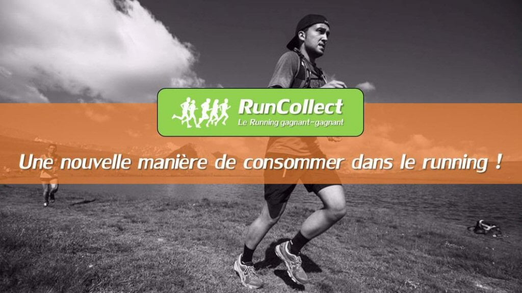 RunCollect, le running gagnant-gagnant