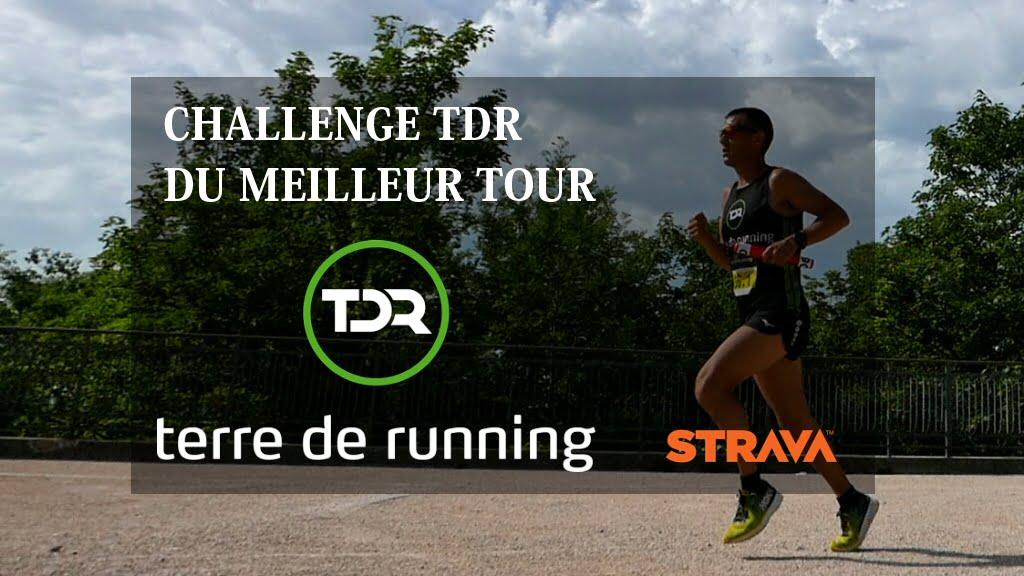 Challenge TDR – STRAVA 2019