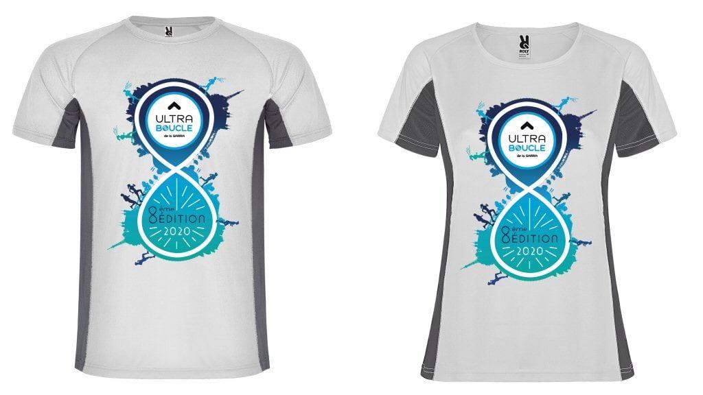 Vos t-shirts 2020 !