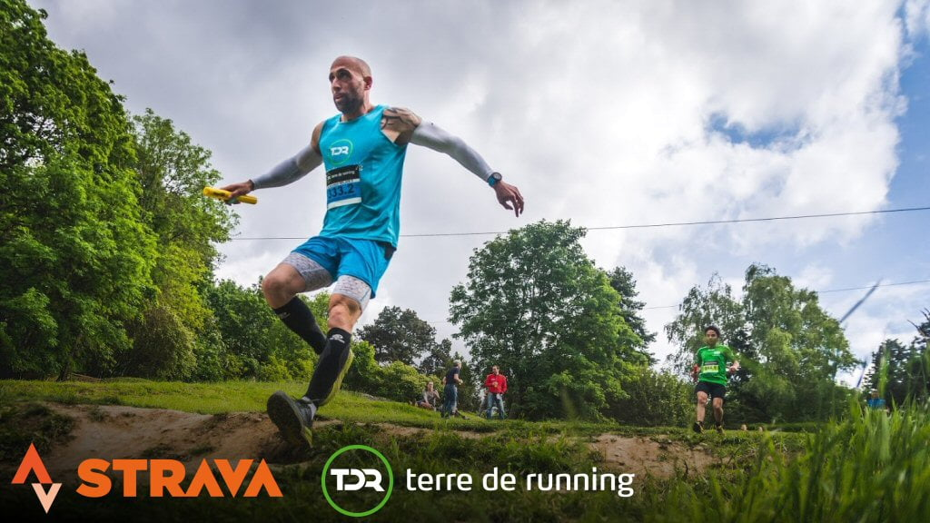 Challenge TDR – STRAVA 2020
