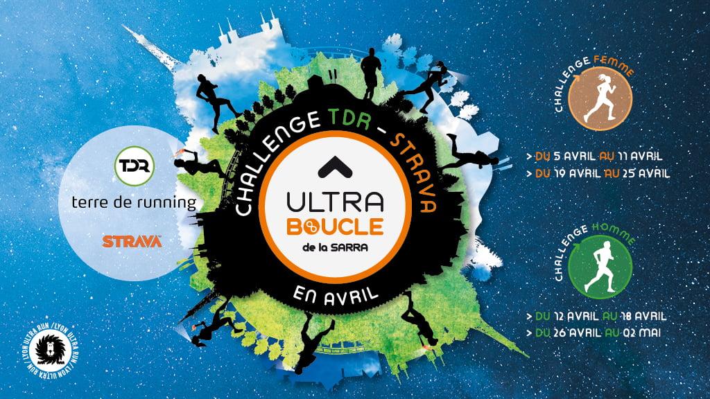 Challenge TDR – STRAVA 2021